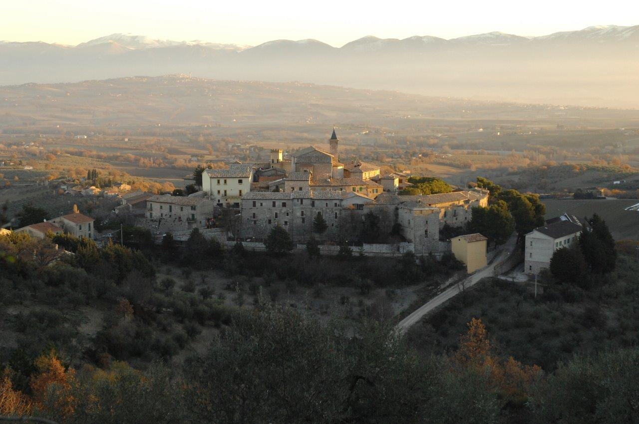GIANO DELL'UMBRIA (PG)